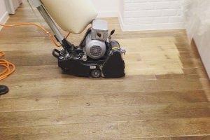Wooden Floor Restoration UK