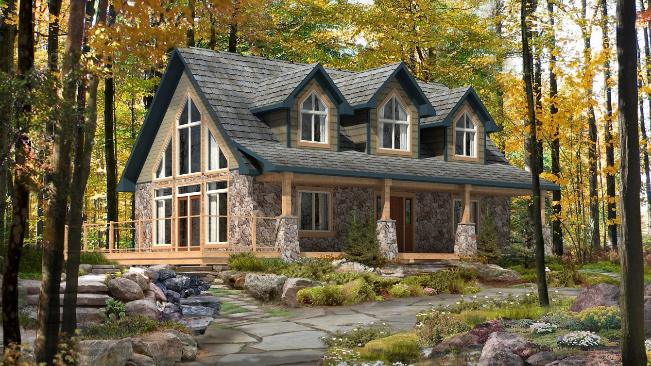 Beaver Homes And Cottages Gatineau