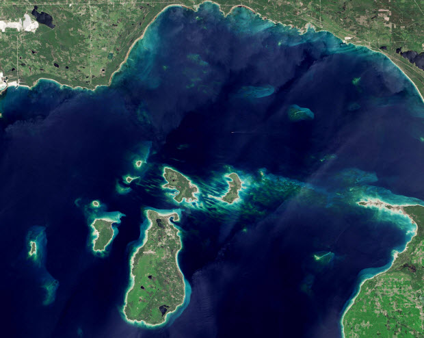 Iss Hd Wallpaper Beaver Island Webcams Beaver Island Visitors Guide