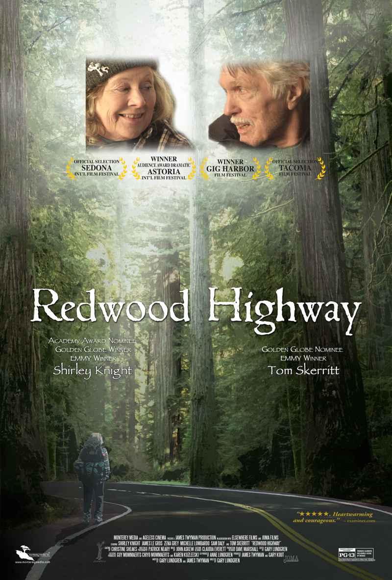 redwood highway poster sm