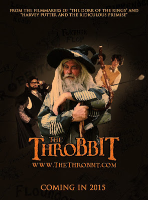 the throbbit poster ALT