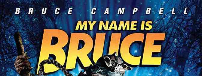 my name is bruce 2009 header