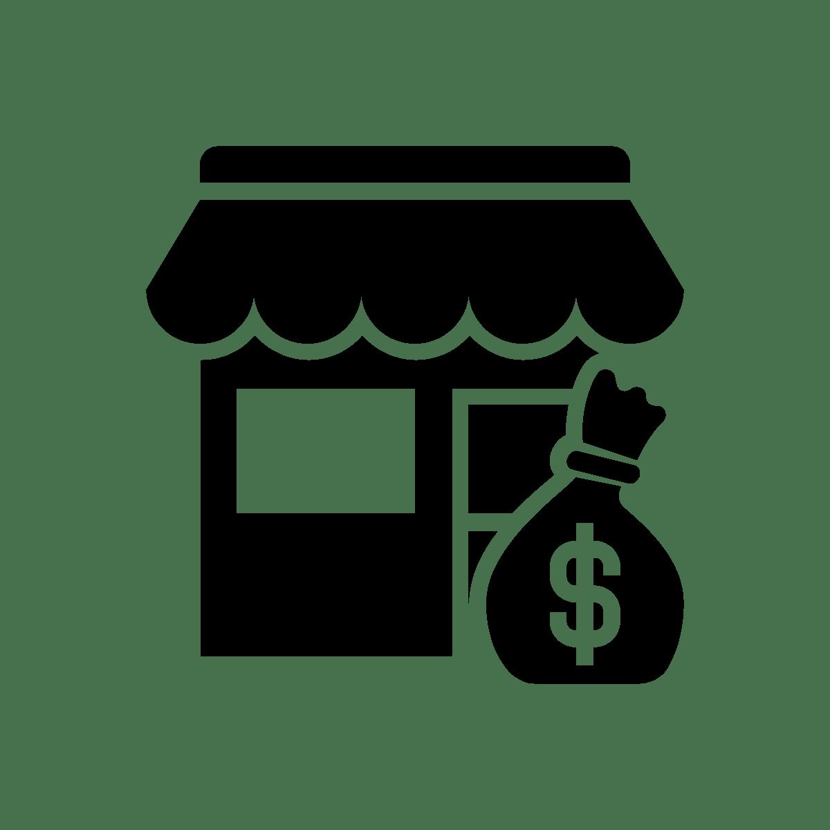 noun small business 1436340