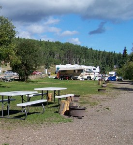 Beaver Point Resort Campground