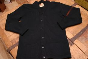 1930's-40's Letterman Sweater