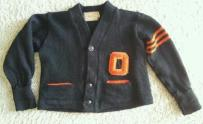 Letterman's Jacket
