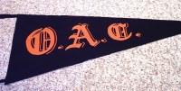 early-oac-felt-pennant