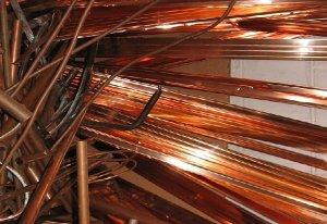Copper / Brass / Red Metals
