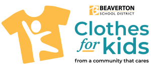 logo for Clothes for Kids