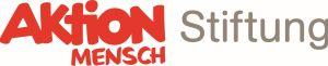 Logo Aktion Mensch Stiftung