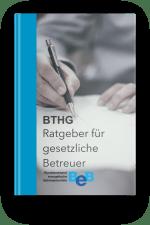Cover des BTHG Ratgebers 2019