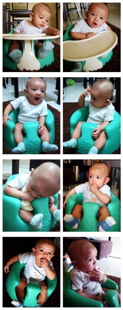 Bumbo Seat En. Alif..