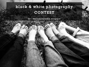 black-and-white-contest-logo