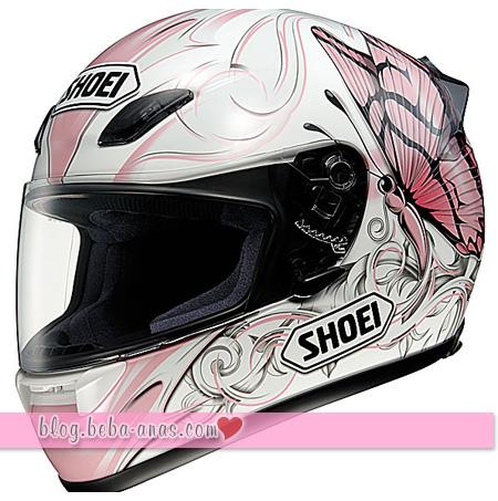 Shoei-Womens-RF-1000-Flutter-Helmet-2009-Pink