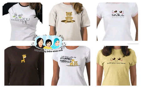 zazzle-tshirt-design