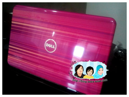 my new laptop: dell-laptop-inspiron15R
