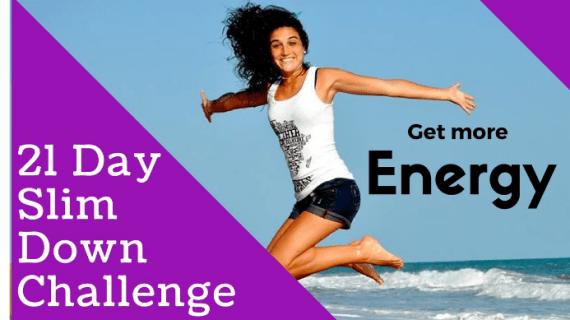 Cara Cepat Menurunkan Berat Badan Dengan 3 Langkah Sederhana