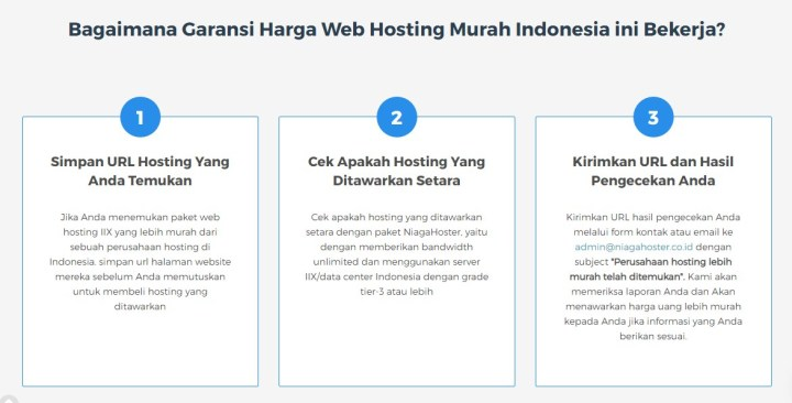 hosting murah di indonesia