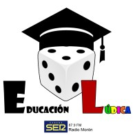 Logo Educación Lúdica