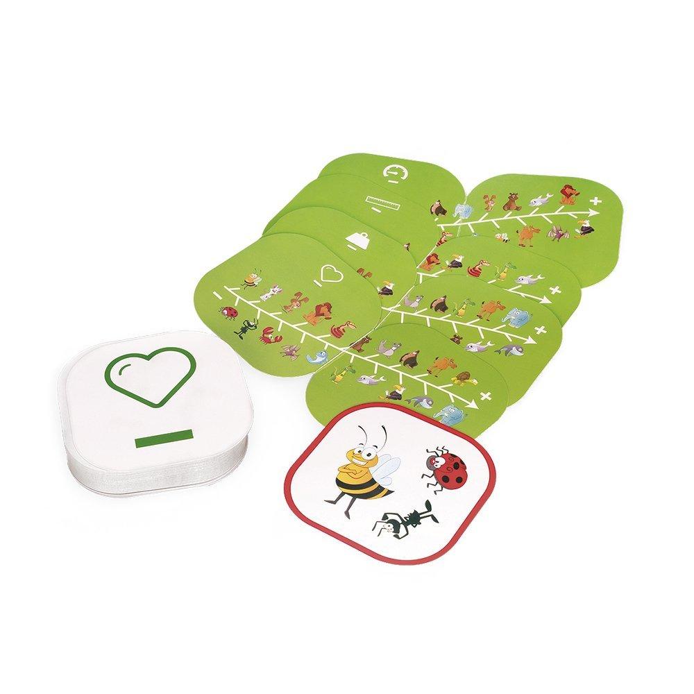juegos de mesa para niños de 6 años Speed Cups