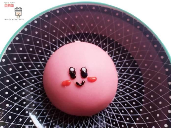 Kirby feliz