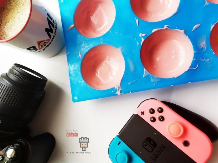 Kirby Nintendo Switch