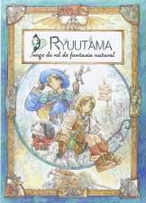 juego de rol Ryuutama para niños y adolescentes