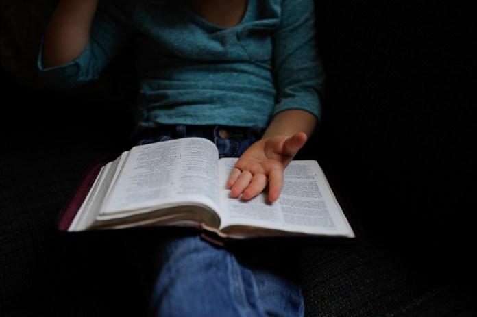 motivación por la lectura de niños