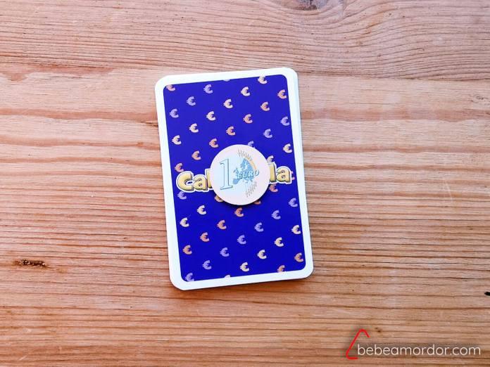 reseña del juego de mesa calderilla