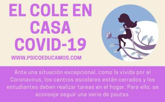 psicoeducamos covid-19