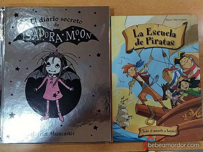 sORTEO libros El Celler de Llibres