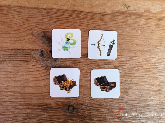 Land of dragons juego de mesa
