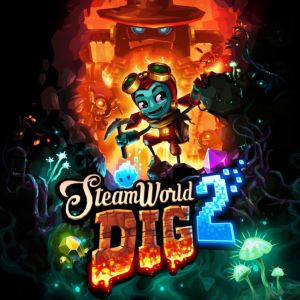 SteamWorld Dig 2 juego gratis Stadia Google