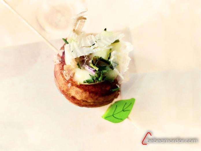 receta takoyaki