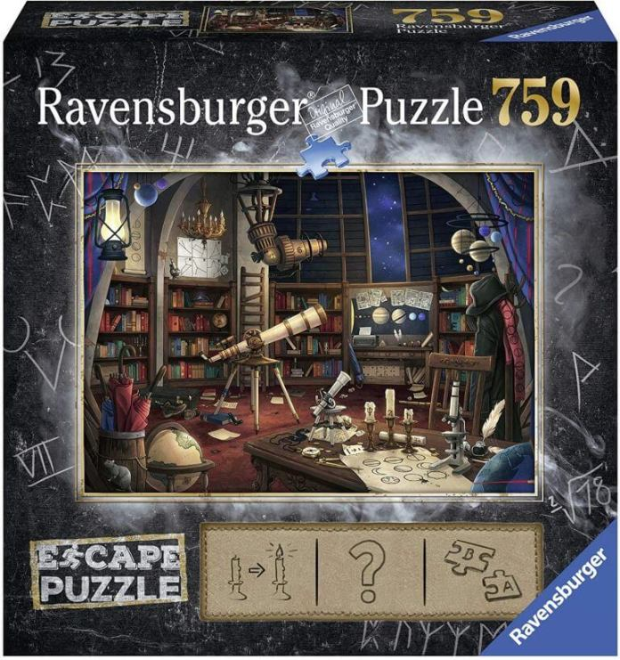 escape puzzle Best toys for kids 2019
