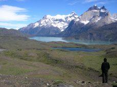 Parque Torre del Paine. Chile.
