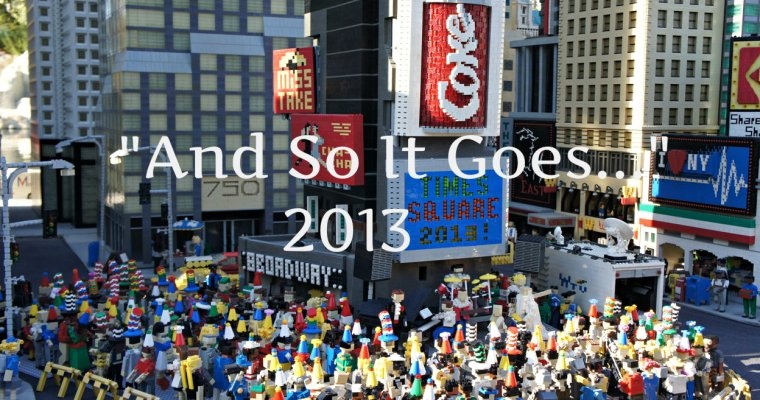2013: Happy New Year!