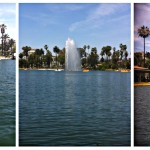 Day Adventure: Echo Park Lake