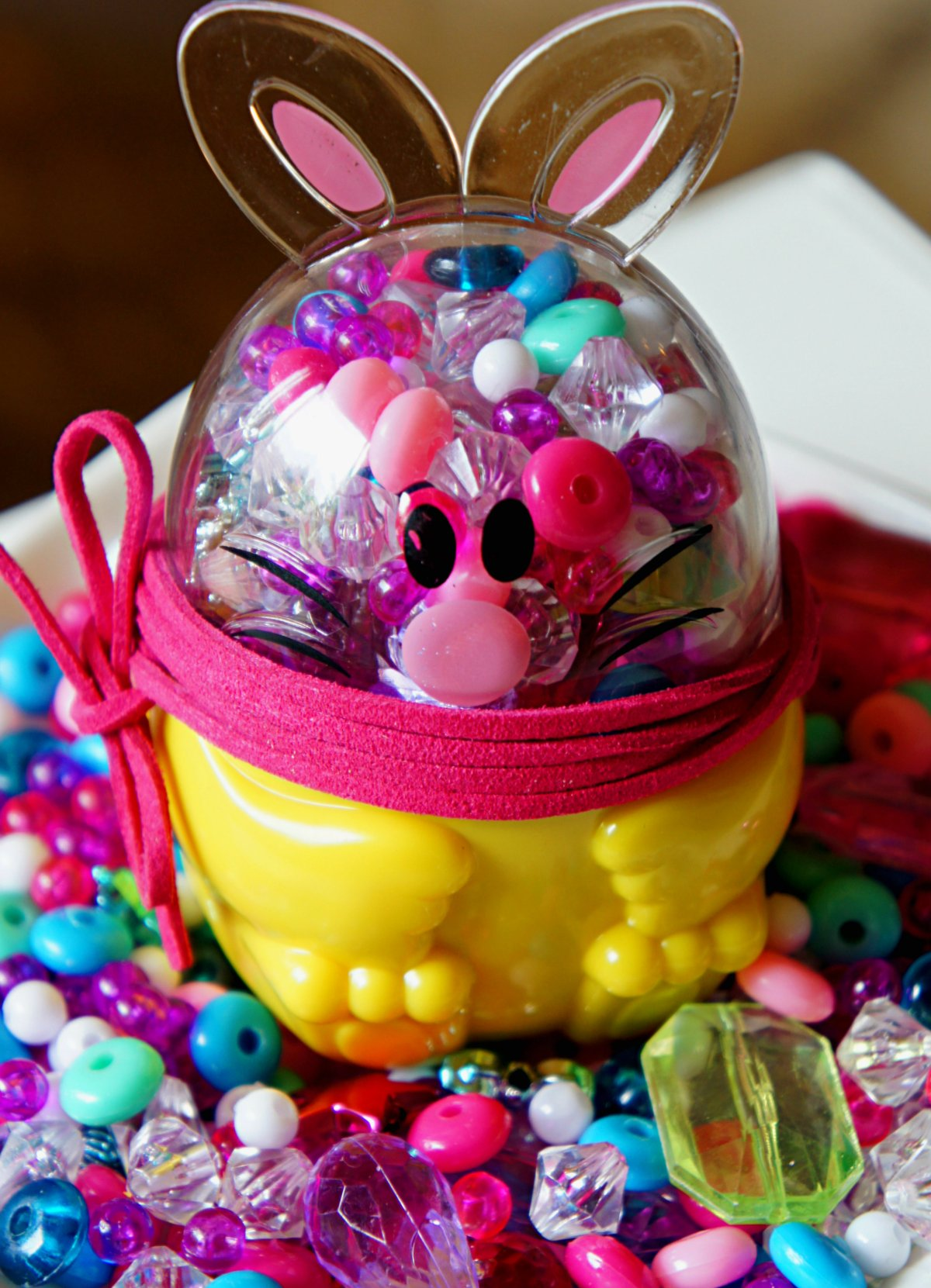 Easter Candy Eggs: Simple Candy-Free Easter Egg Ideas For Kids