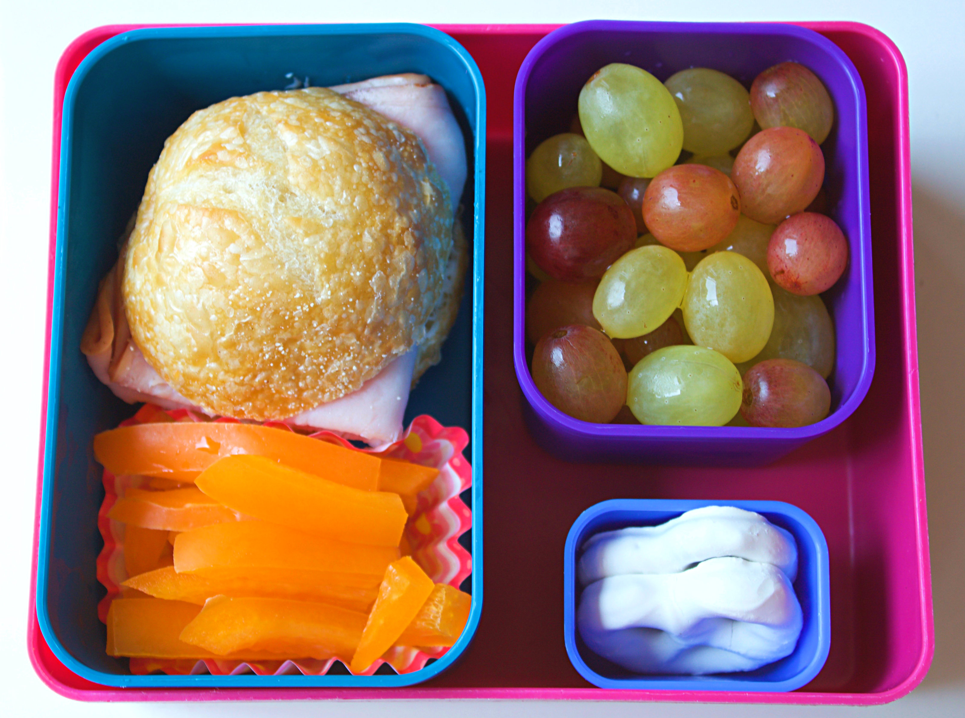 Back to School: Healthy Bento Lunchbox Series