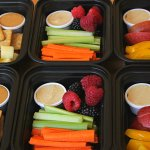 Convenient Healthy Snack Prep For Your Kids AND YOU