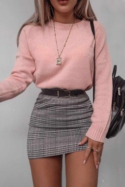Casual And Stylish Fall School Outfits Ideas For Teens 01
