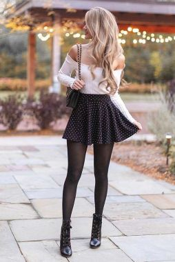 Casual And Stylish Fall School Outfits Ideas For Teens 08