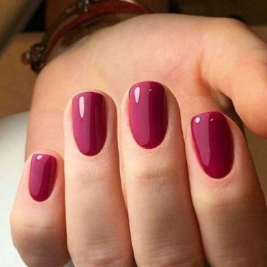 Cute Spring Nail Design Ideas With Bright Colour 26 1