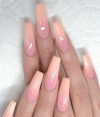 Best Acrylic Spring Nail Designs Trending 2020 02