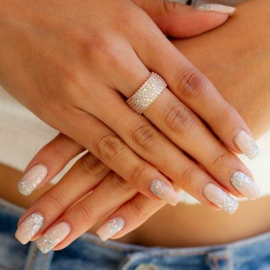 Best Acrylic Spring Nail Designs Trending 2020 05