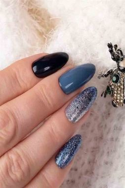 Best Acrylic Spring Nail Designs Trending 2020 11
