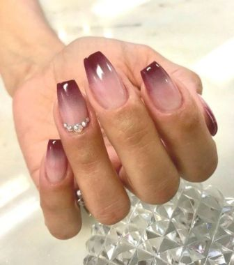 Best Acrylic Spring Nail Designs Trending 2020 17