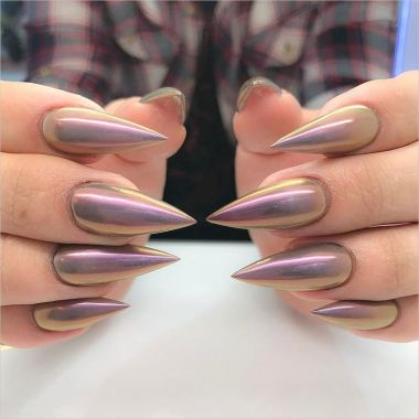 Best Acrylic Spring Nail Designs Trending 2020 51