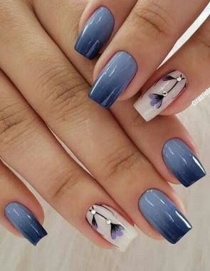 Cute Summer Nail Almond Design And Colours 03 1